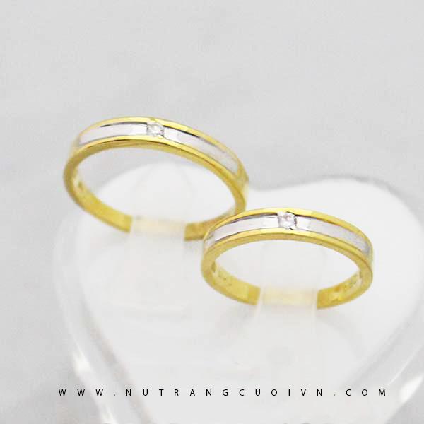 Wedding Ring RNC14