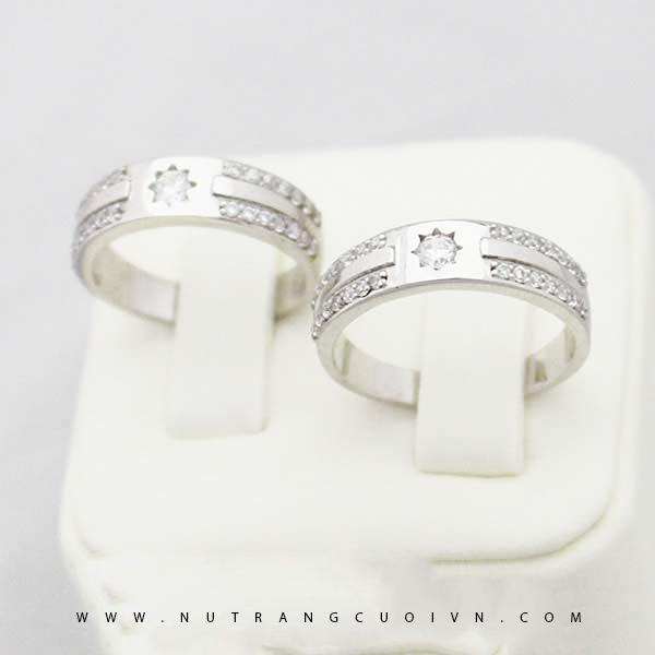 Wedding Ring RNC23