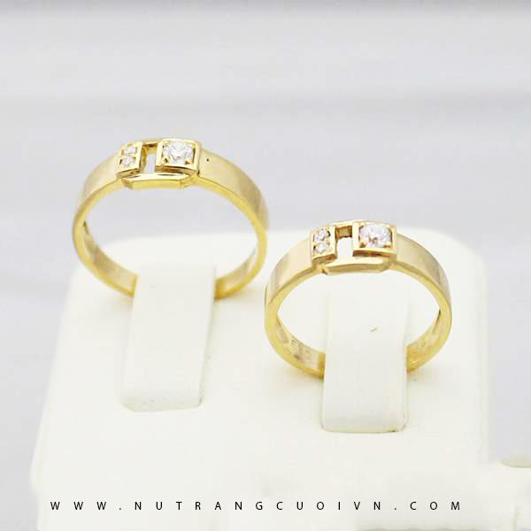 Wedding Ring RNC28