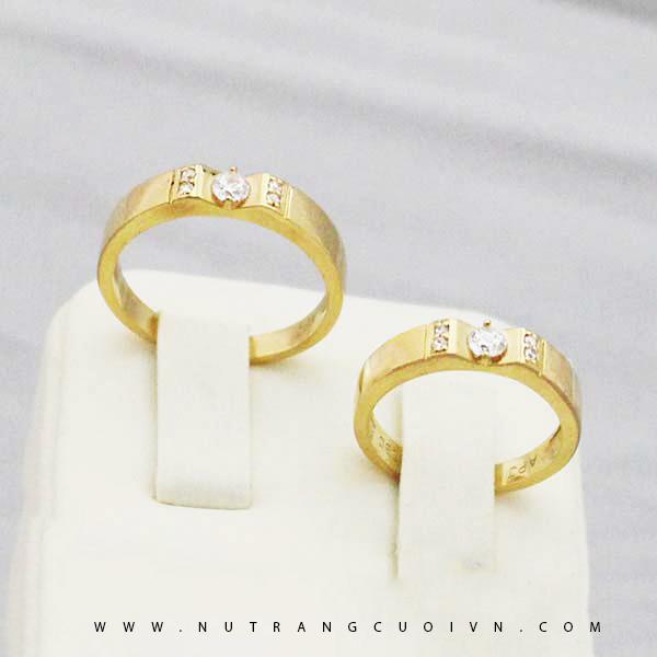 Wedding Ring RNC31