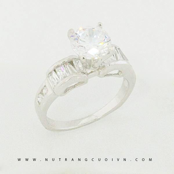 Nhẫn đính hôn ANL6351