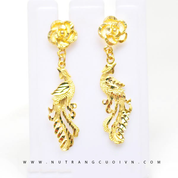 Beautiful Earring HBT21