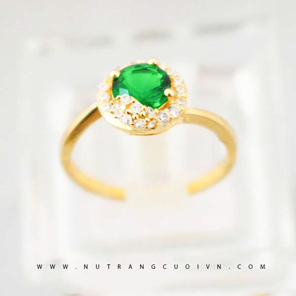 Nhẫn nữ đẹp NUN03