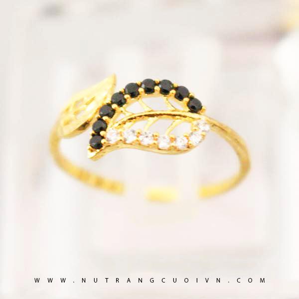 Nhẫn nữ đẹp NUN07