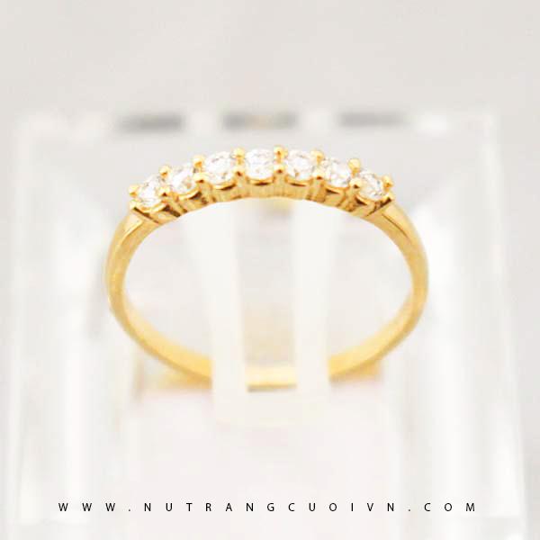 Nhẫn nữ đẹp NUN06