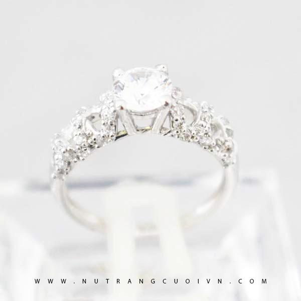 Nhẫn nữ đẹp NUN15
