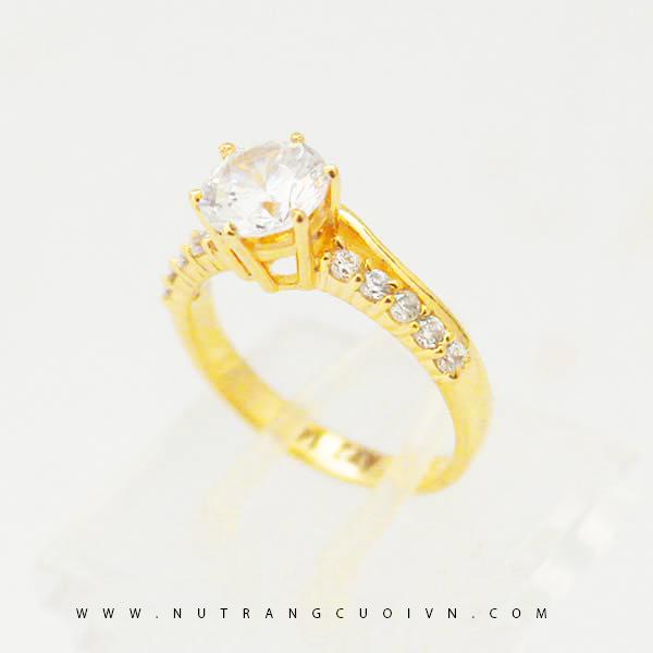 Nhẫn đính hôn N30