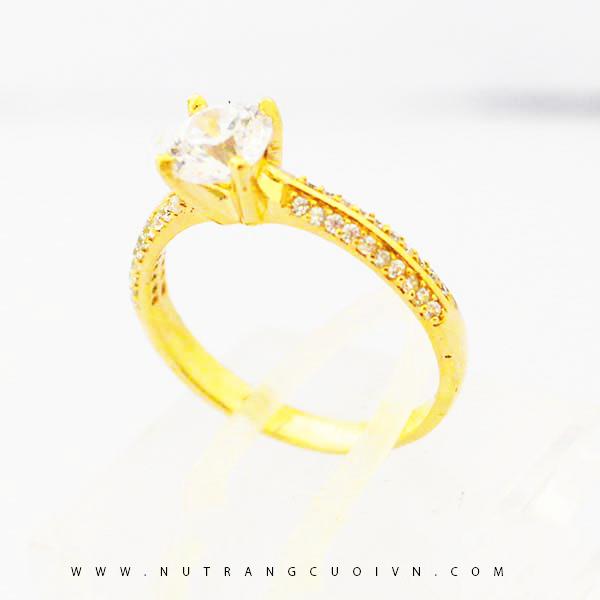 Nhẫn đính hôn N26
