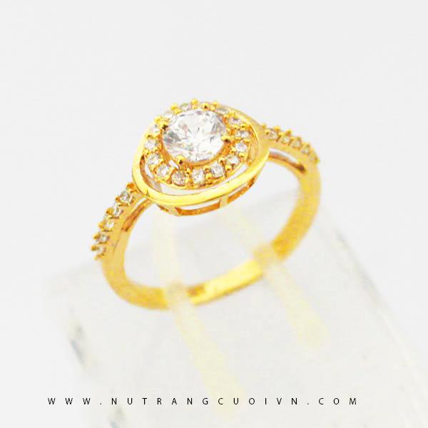 Nhẫn đính hôn N928