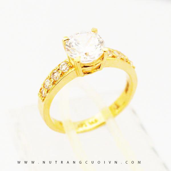 Nhẫn đính hôn N225