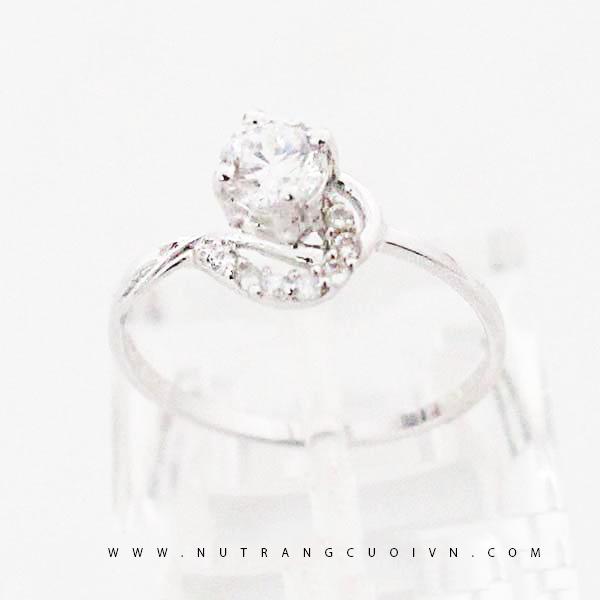 Nhẫn đính hôn NLR61