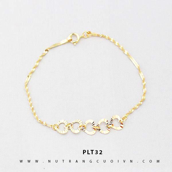 Lắc tay đẹp PLT32