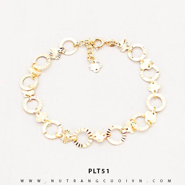 Vòng tay đẹp PLT51