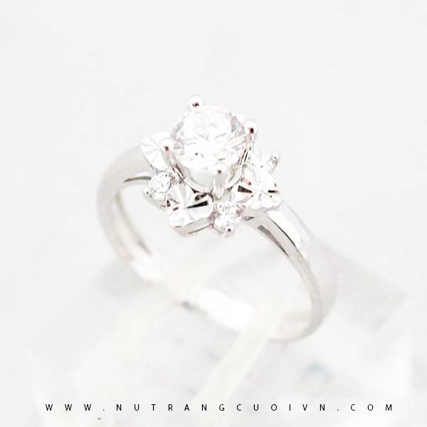 Nhẫn đính hôn N1.438