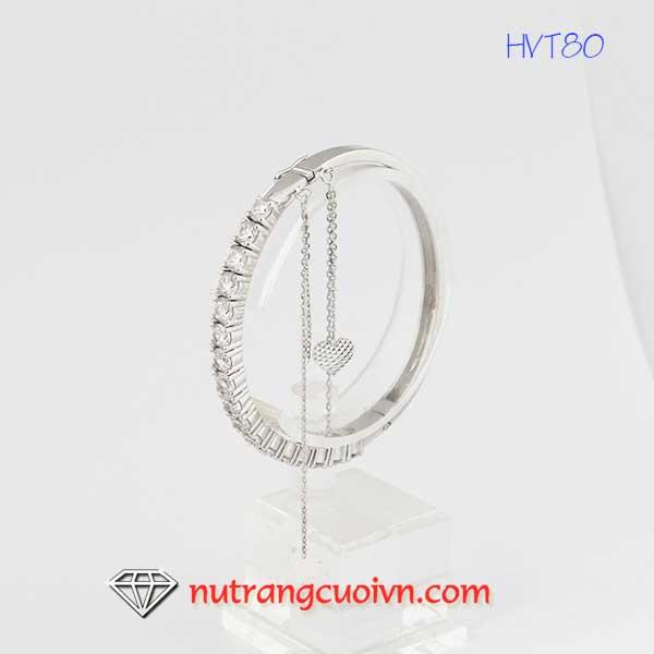 Vòng tay HVT80
