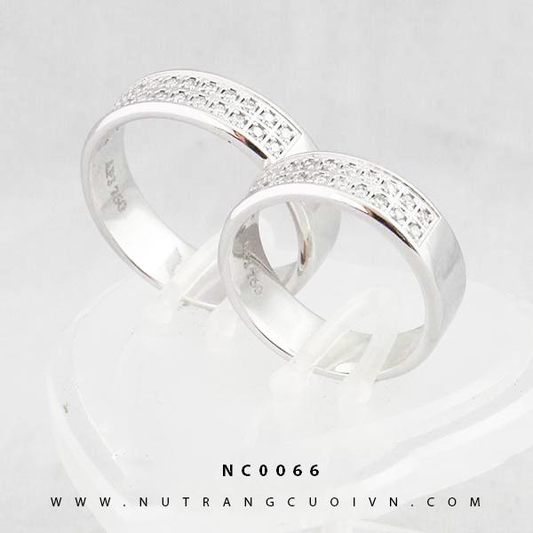Nhẫn cưới NC0066