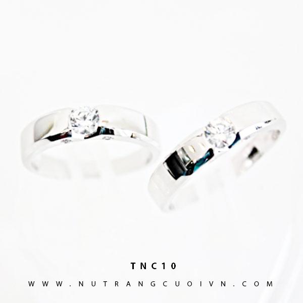 NHẪN CƯỚI TNC10