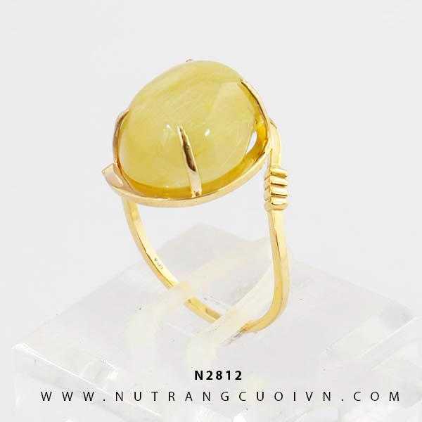 Nhẫn nữ N2812