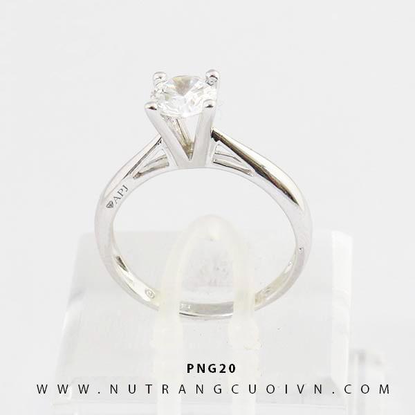Nhẫn nữ PNG20