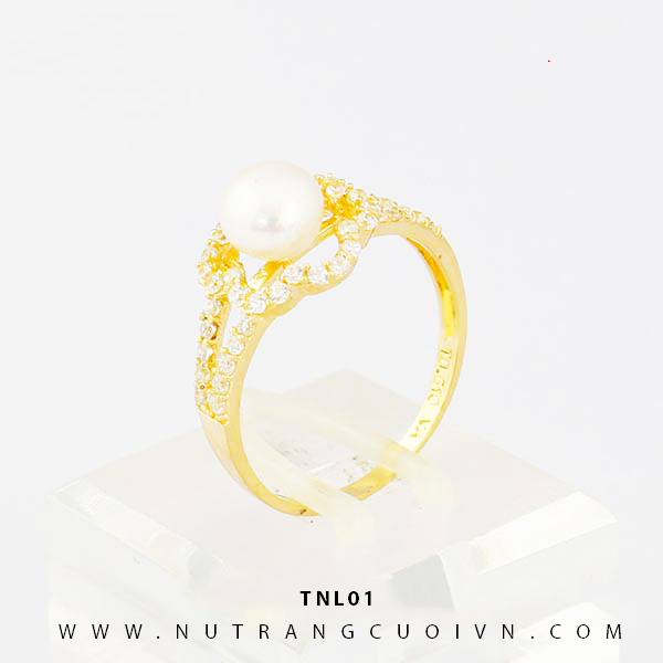 Nhẫn nữ TNL01