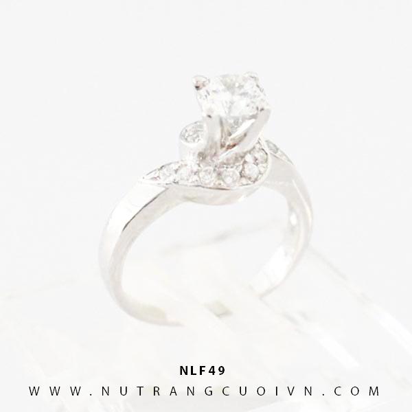 NHẪN CẦU HÔN NLF49