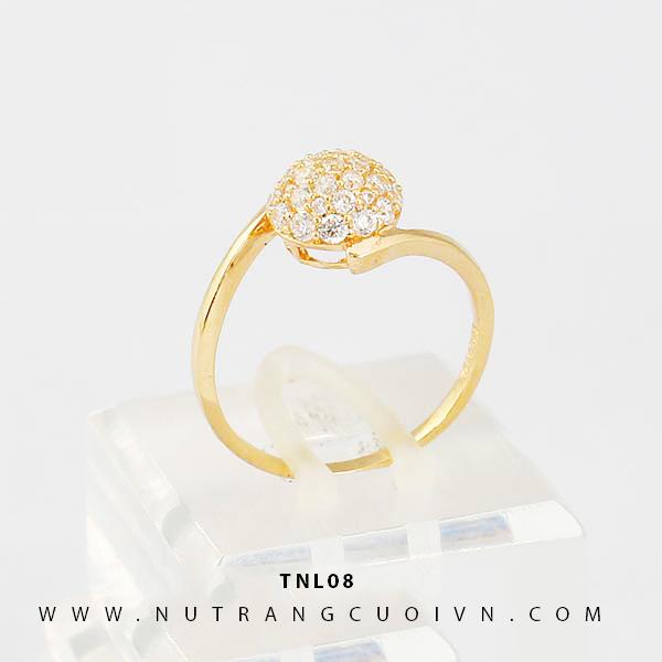 Nhẫn nữ TNL08