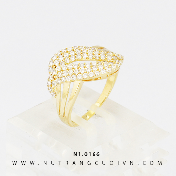 Nhẫn nữ N1.0166
