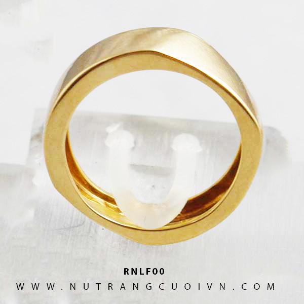 Nhẫn nữ RNLF00