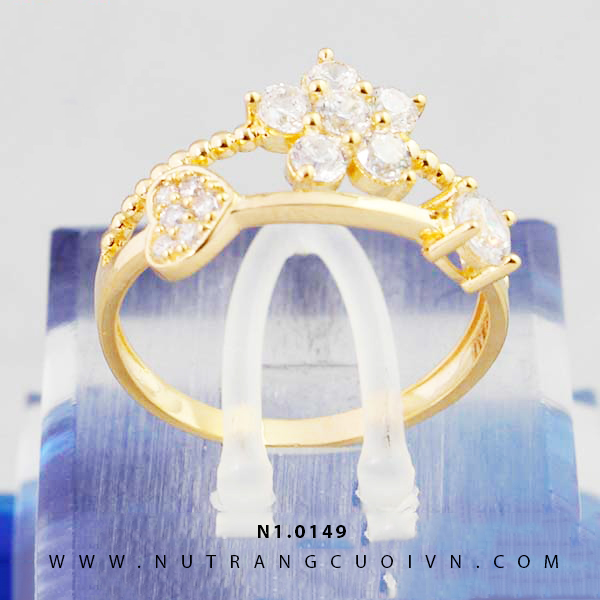 Nhẫn nữ N1.0149