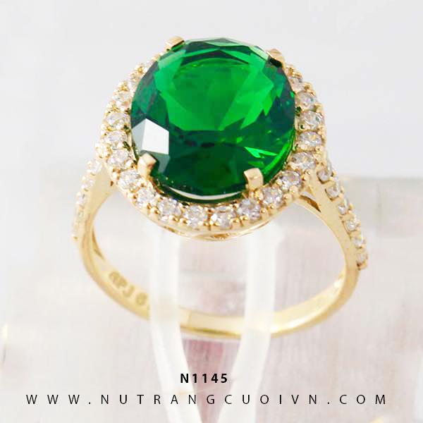 Nhẫn nữ N1145