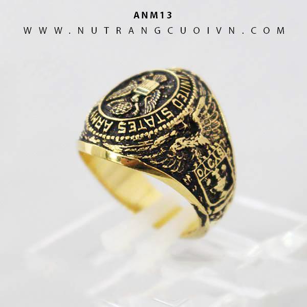 Nhẫn mỹ ANM13