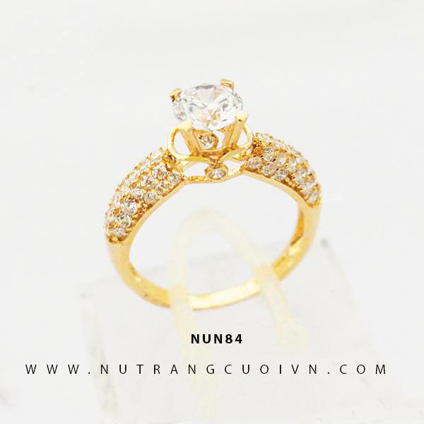 Nhẫn nữ đẹp NUN84
