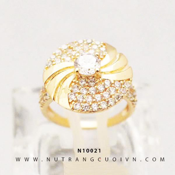 Nhẫn nữ đẹp N10021