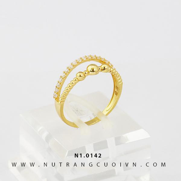 Nhẫn nữ N1.0142