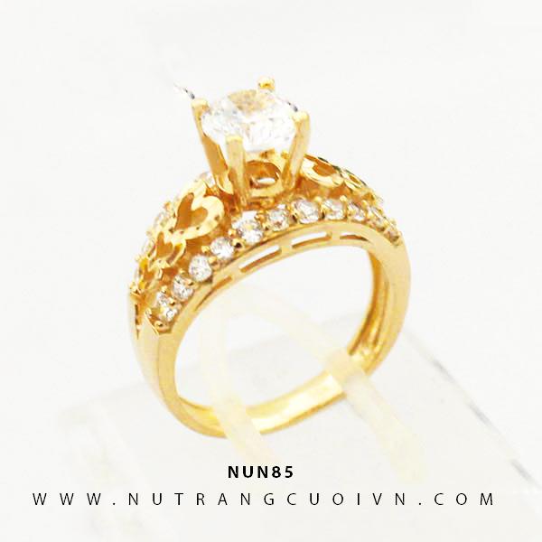 Nhẫn nữ đẹp NUN85
