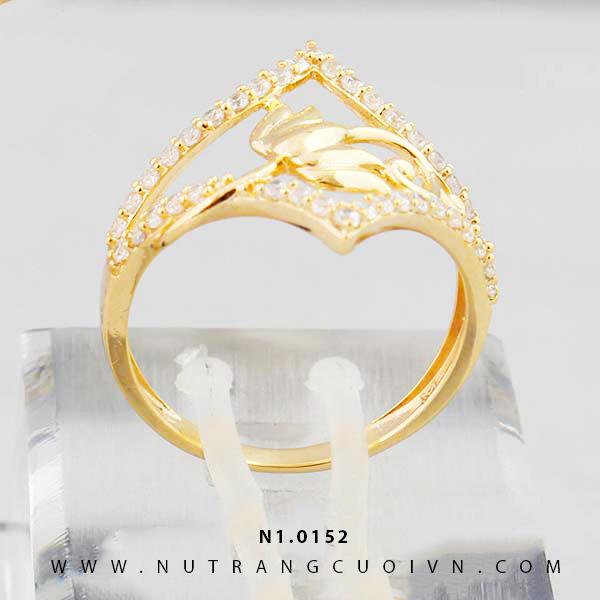 Nhẫn nữ N1.0152