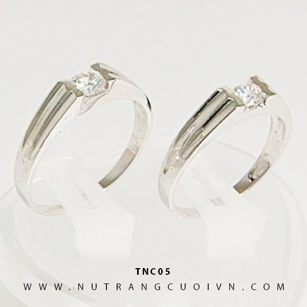 NHẪN CƯỚI TNC05
