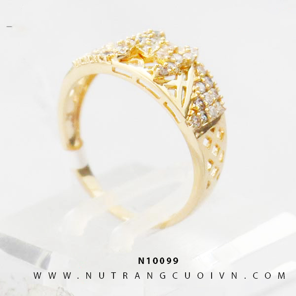 Nhẫn nữ đẹp N10099