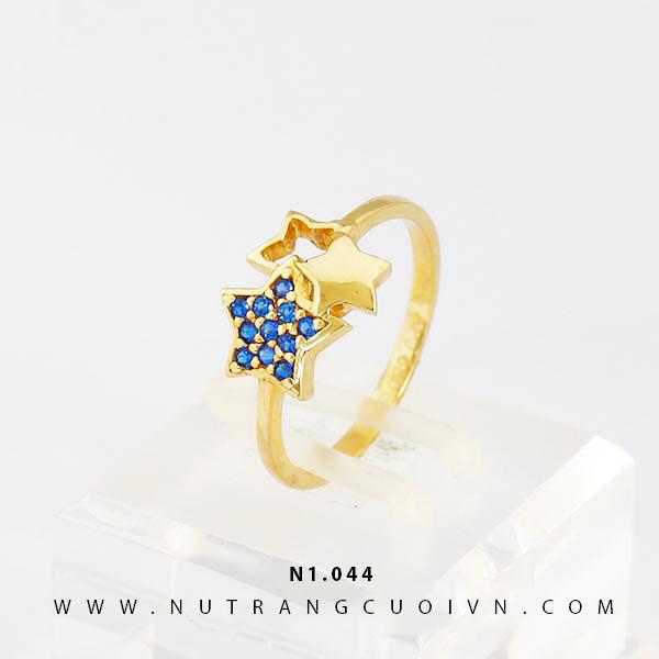 Nhẫn nữ đẹp N1044
