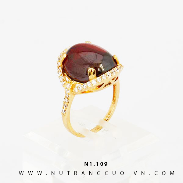 Nhẫn nữ đẹp N1.109