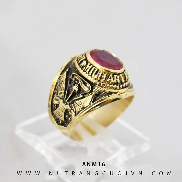 Nhẫn mỹ ANM16