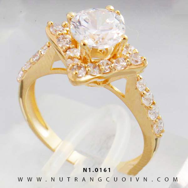 Nhẫn nữ N1.0161