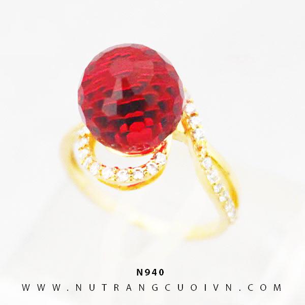 Nhẫn nữ đẹp N940
