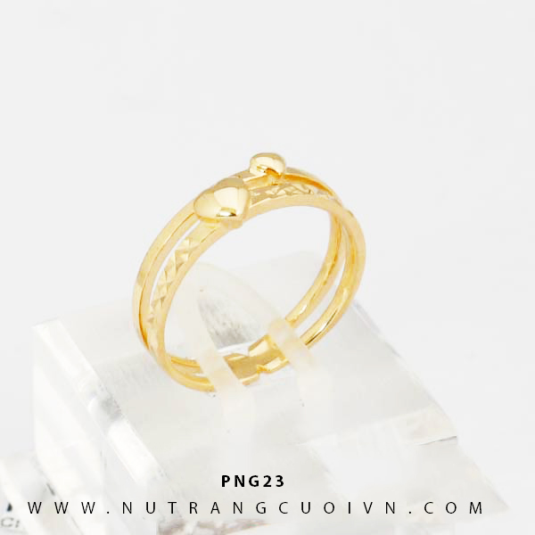 Nhẫn nữ PNG23