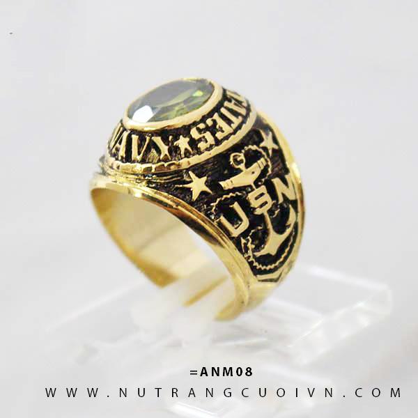 Nhẫn mỹ ANM08