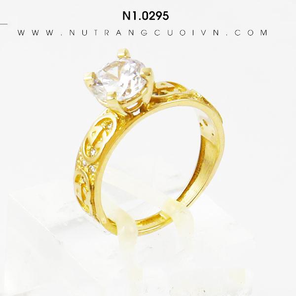 Nhẫn nữ N1.0295