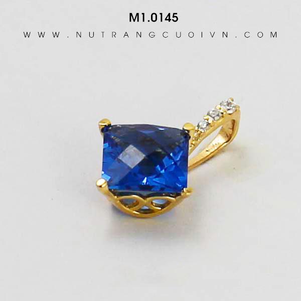 Mặt dây chuyền M1.0145