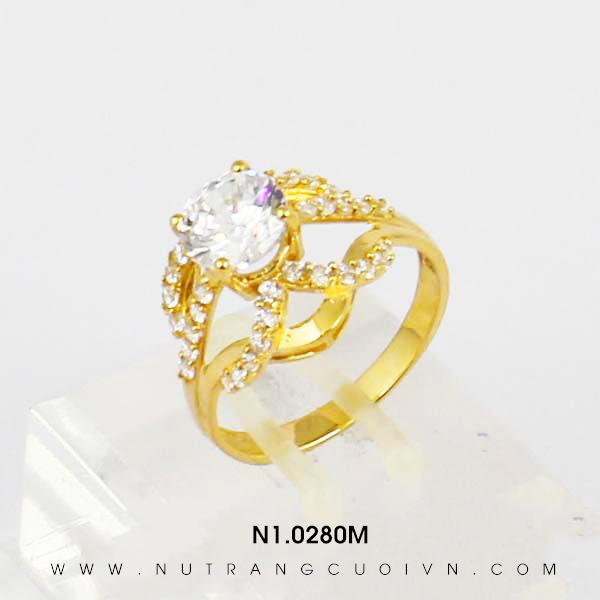 Nhẫn nữ N1.0303