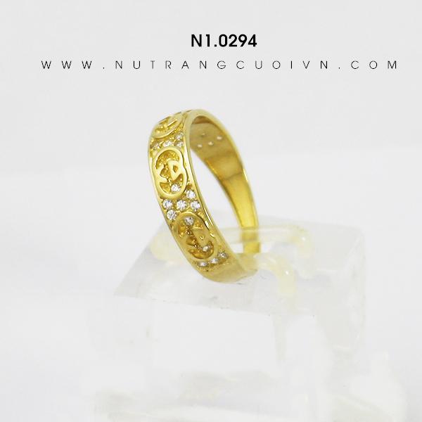 Nhẫn nữ N1.0294