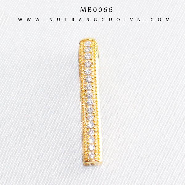 MẶT DÂY CHUYỀN MB0066